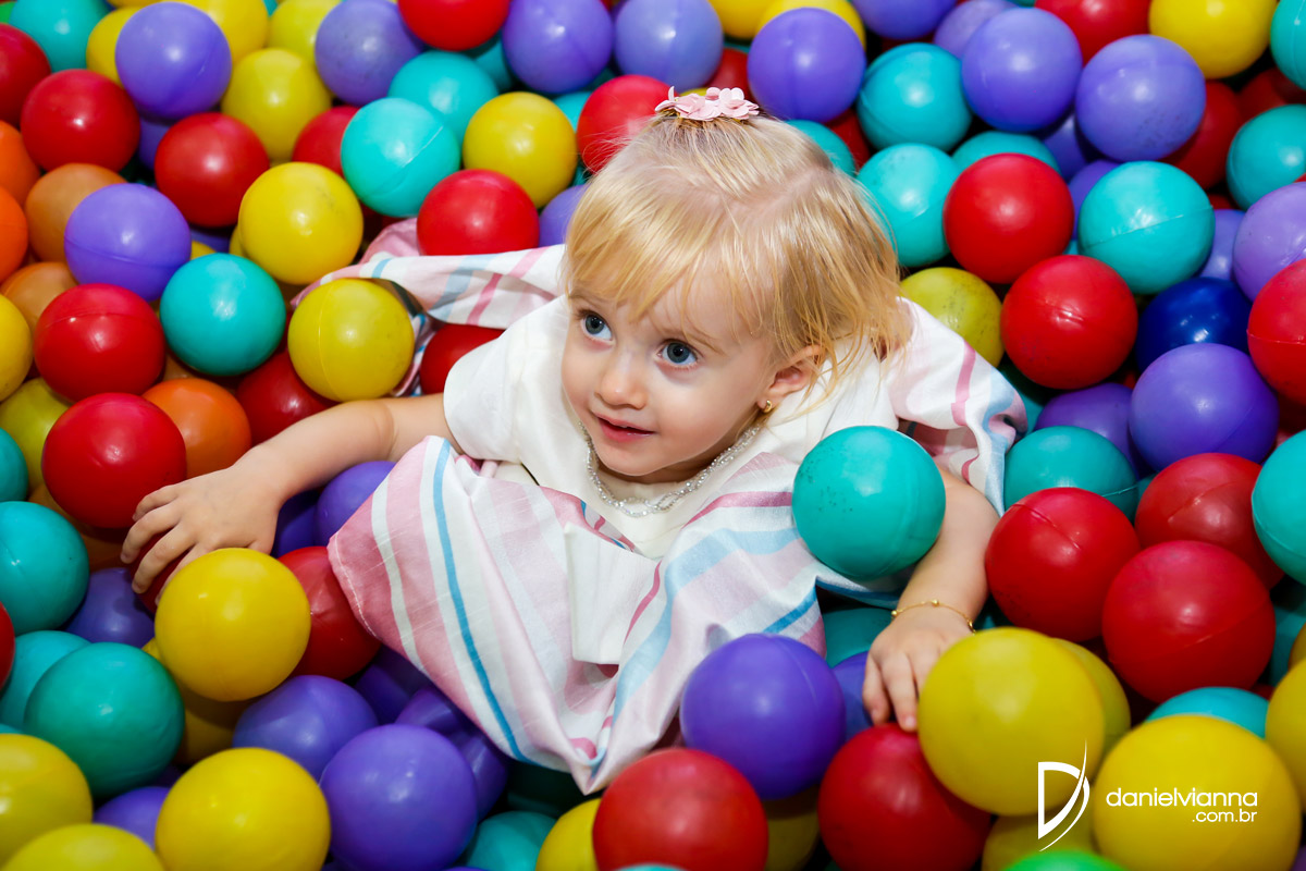 Foto de Aniversário 2 Anos Theodora