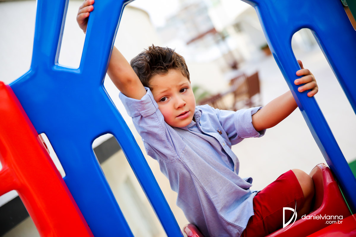 Foto de Aniversário 4 Anos Mateus