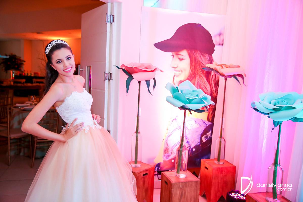 Foto de Aniversário 15 Anos Mariana