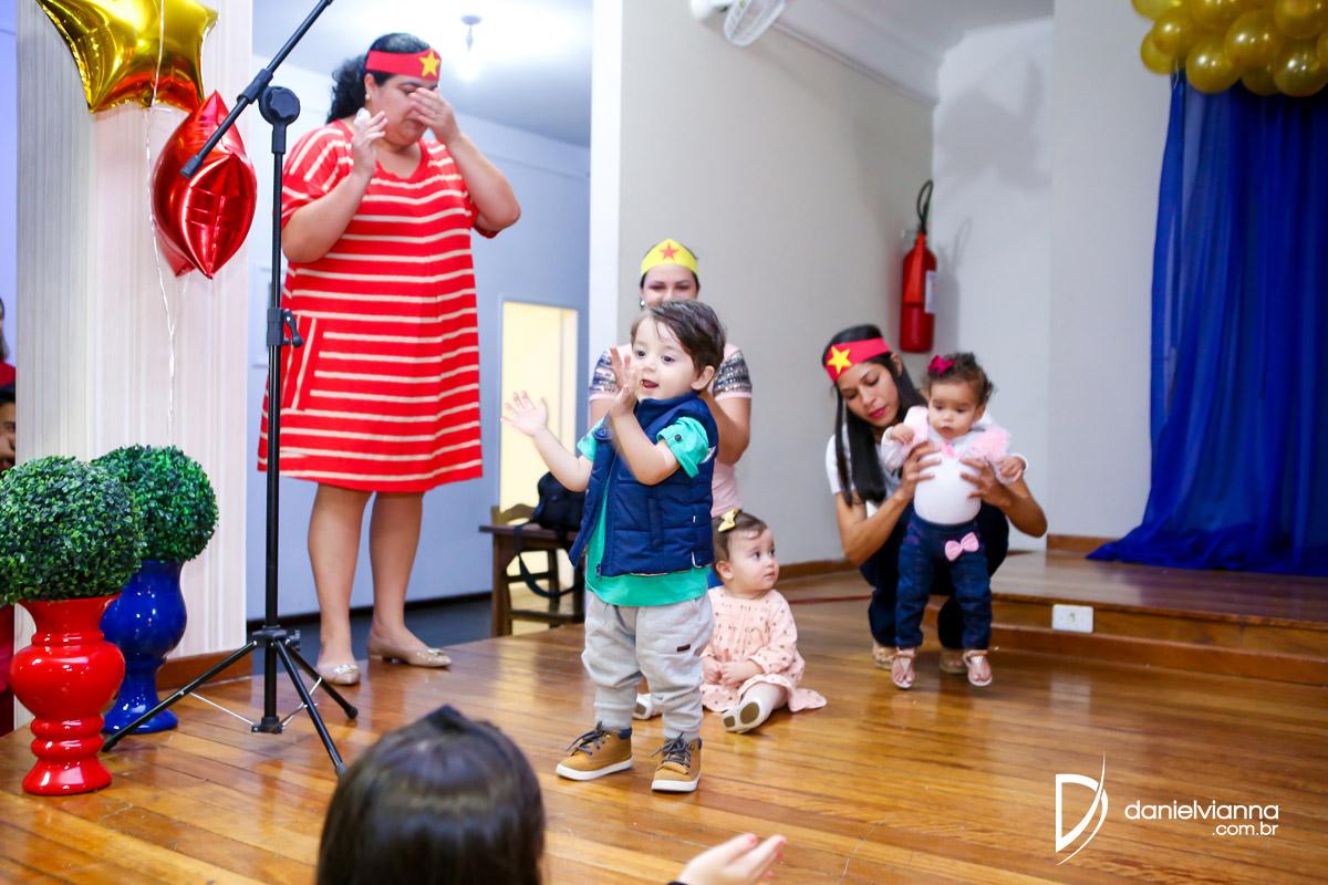 Foto de Dia das Mães CEMA 1º Dia