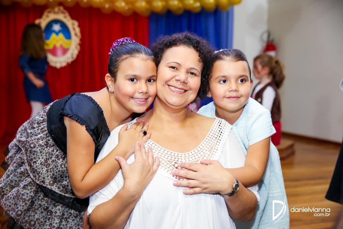 Foto de Dia das Mães CEMA 2º Dia