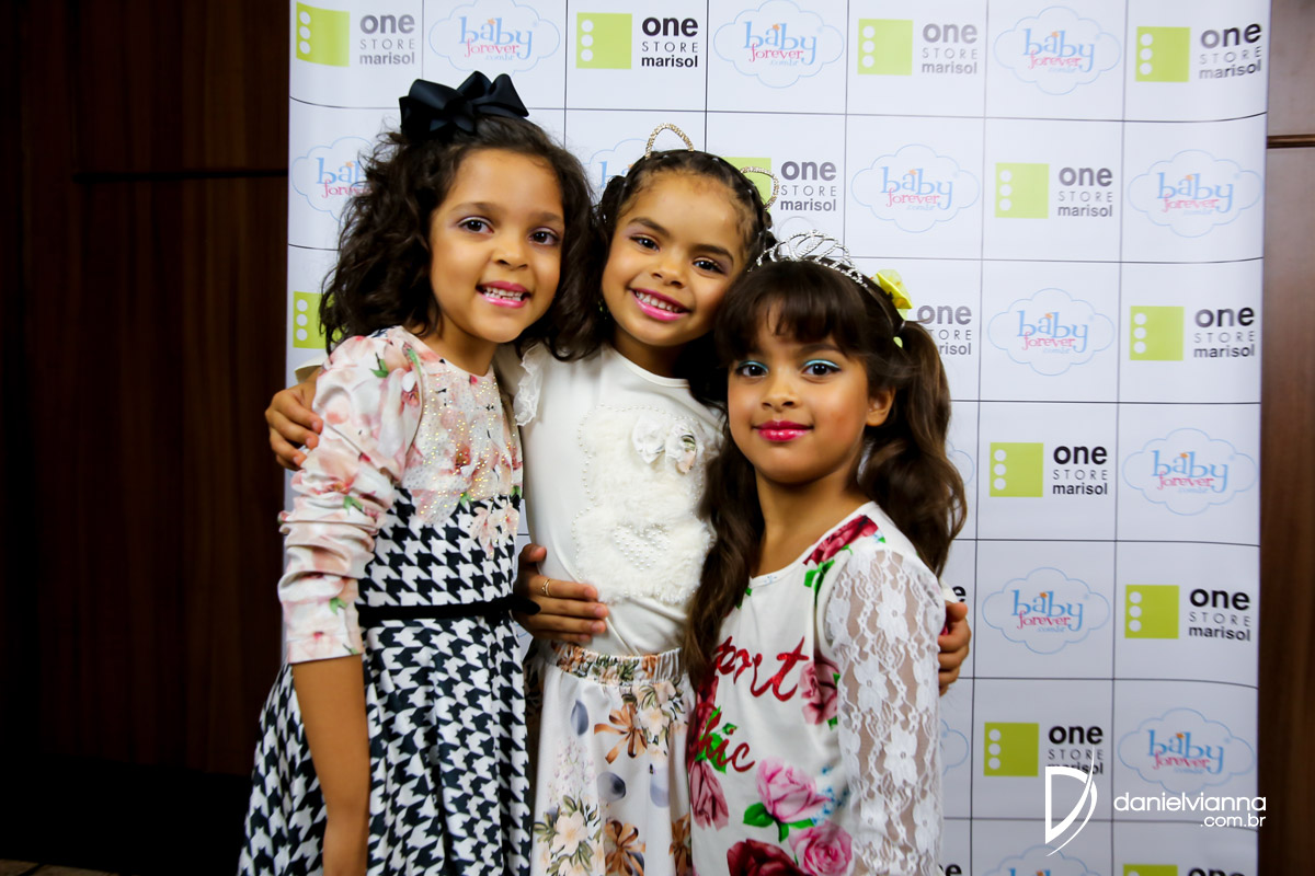 Foto de 2º Desfile One Store Via Catarina