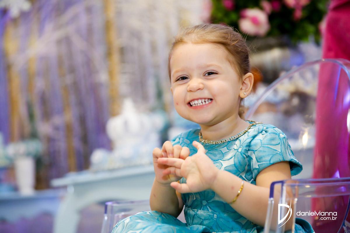Foto de Aniversário 3 Anos Alice