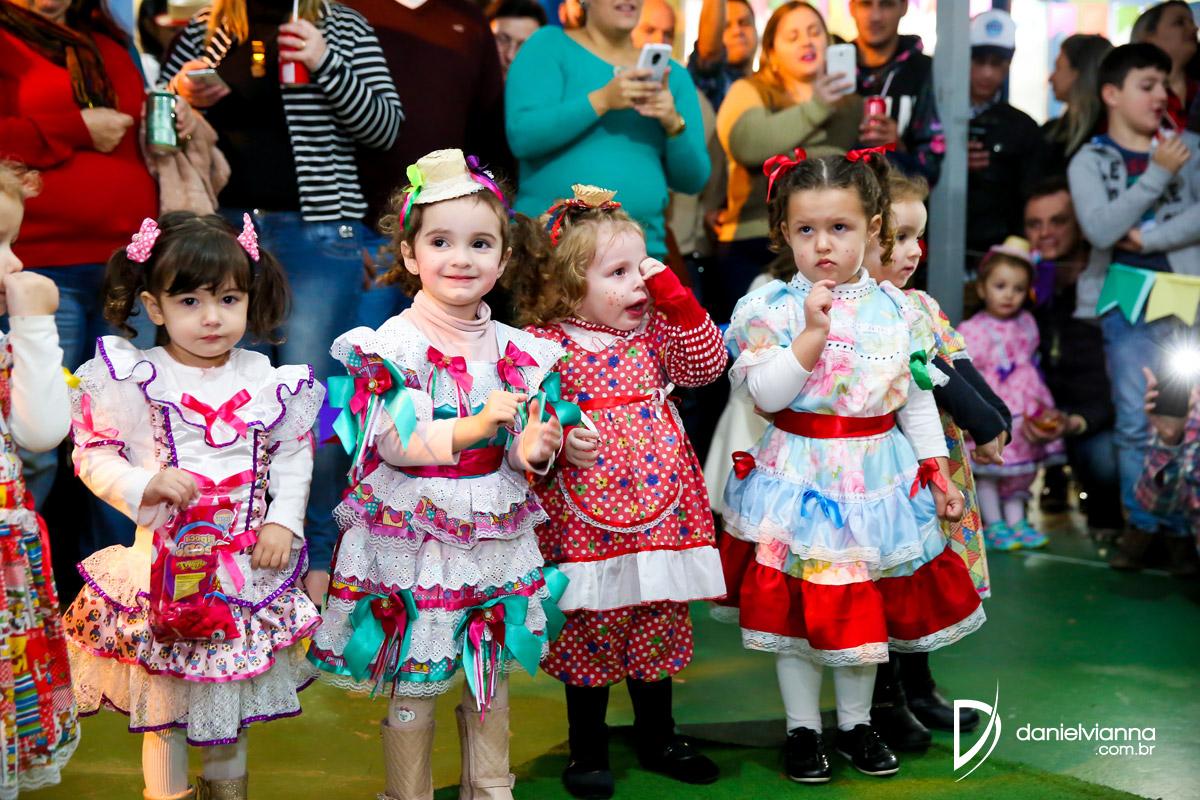 Foto de 2° Dia Festa Junina CEMA