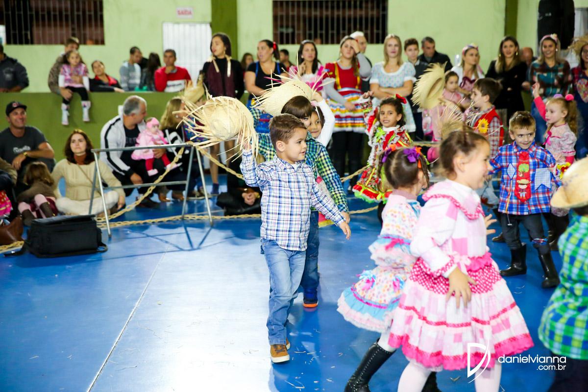 Foto de 1° Dia Festa Junina Roda Pião