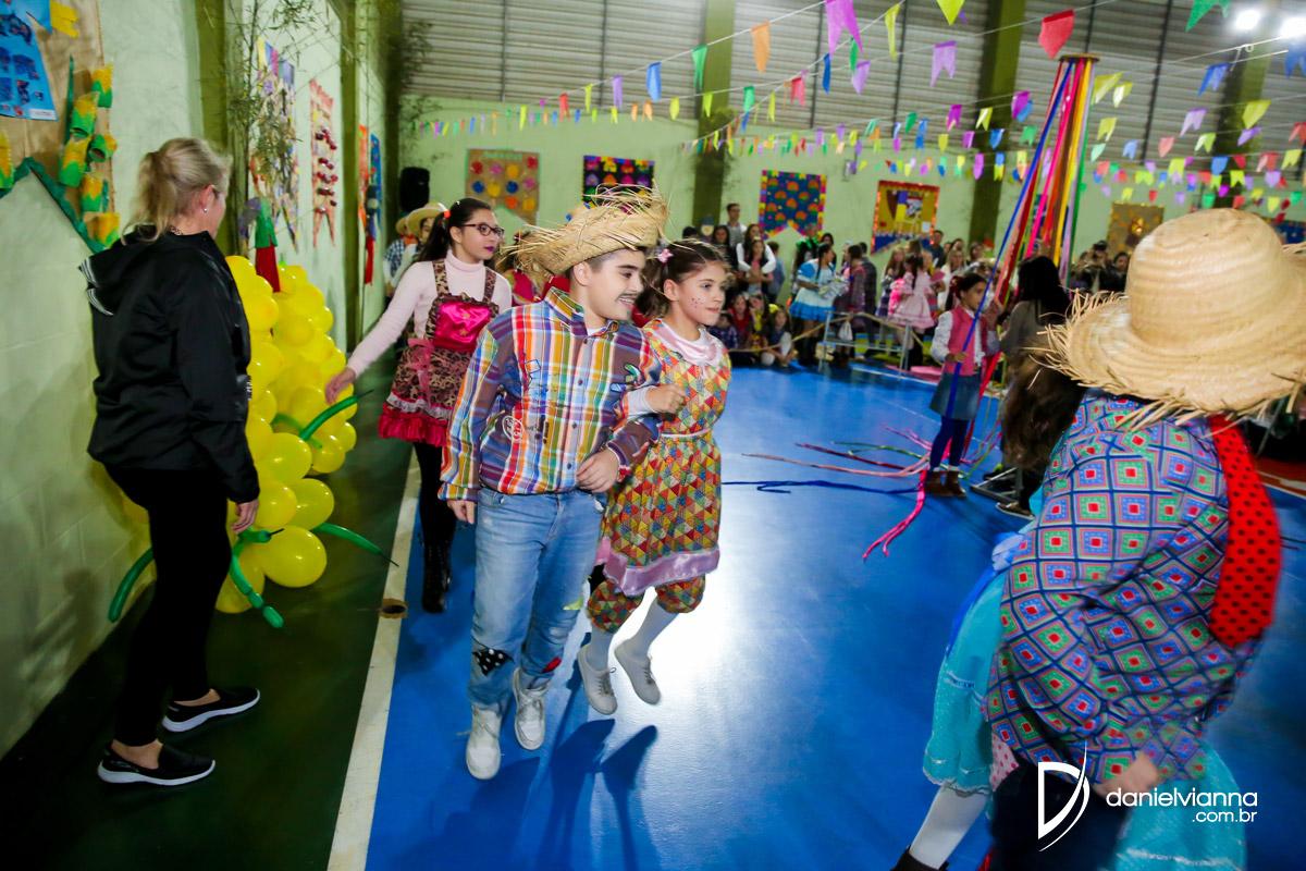 Foto de 2° Dia Festa Junina Roda Pião