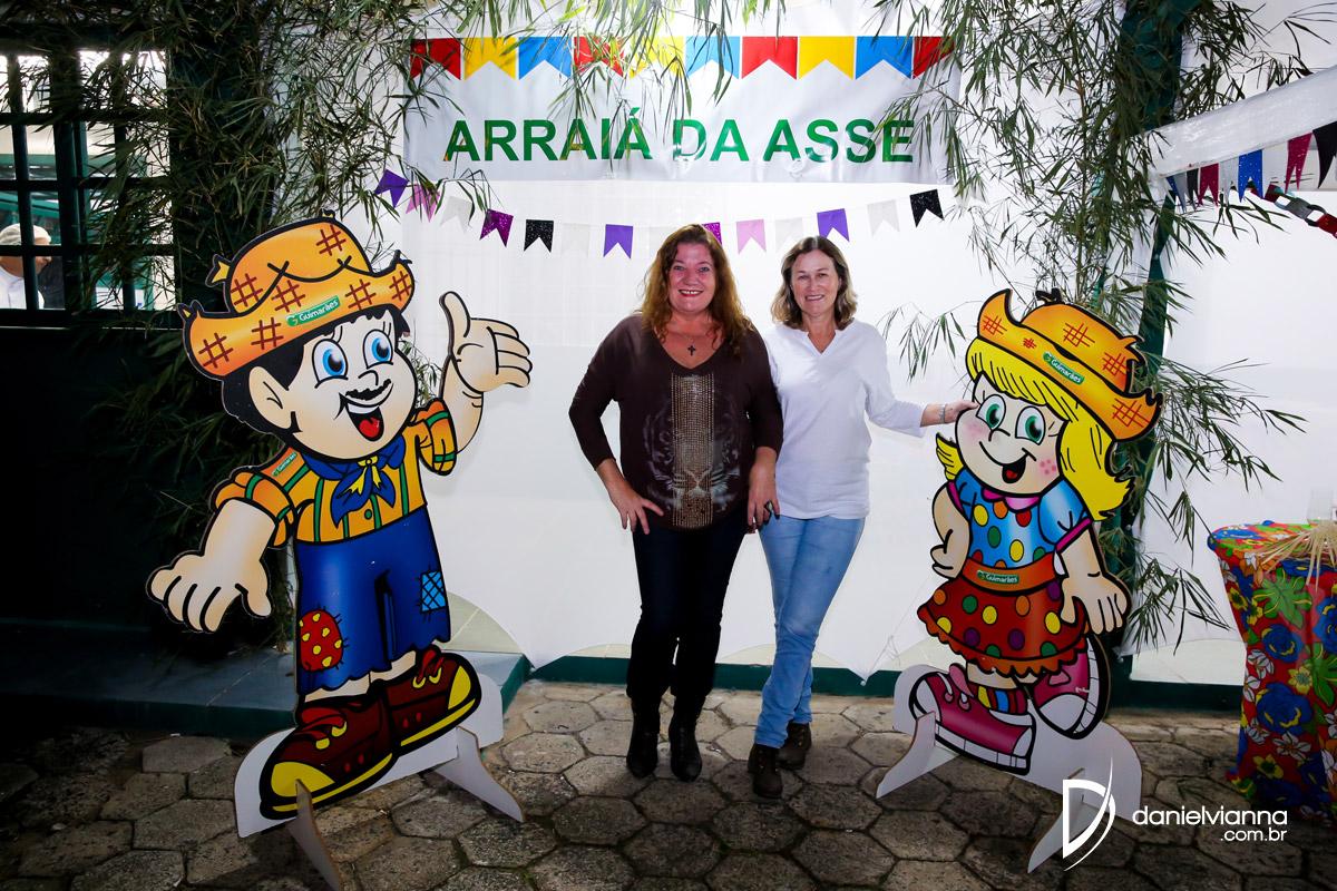 Foto de Arraiá da ASSE