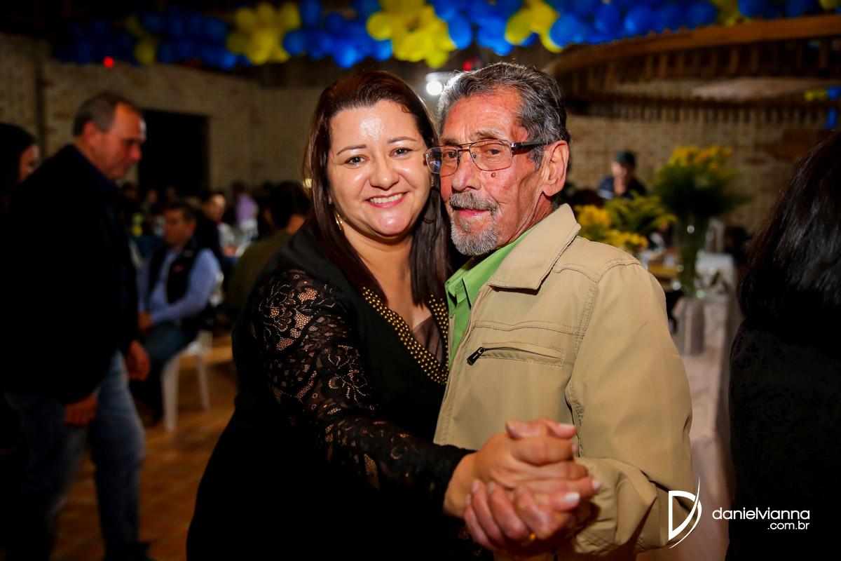 Foto de Aniversário 50 Anos Leonidas e 49 Anos Enilda