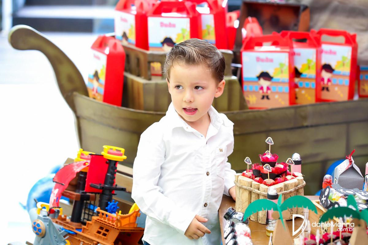 Foto de Aniversário 4 Anos Eduardo