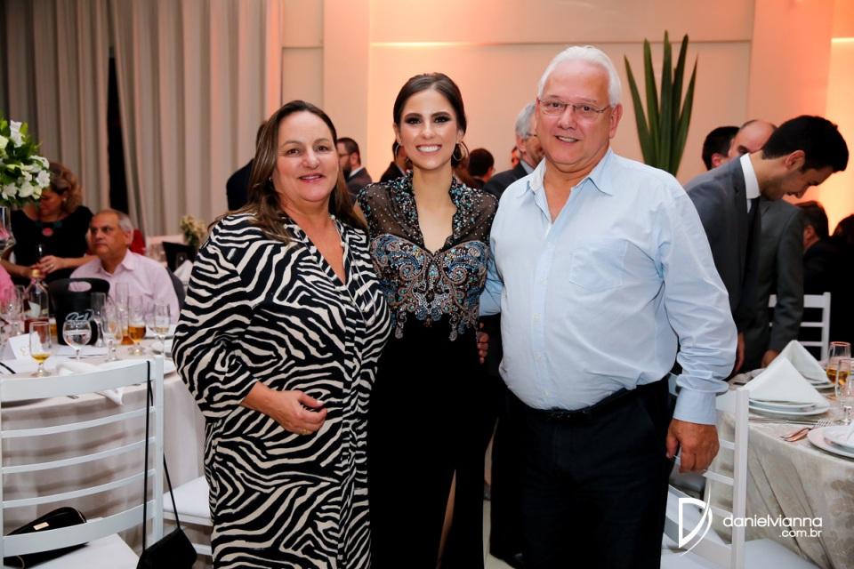 Foto de Jantar de Formatura Medicina
