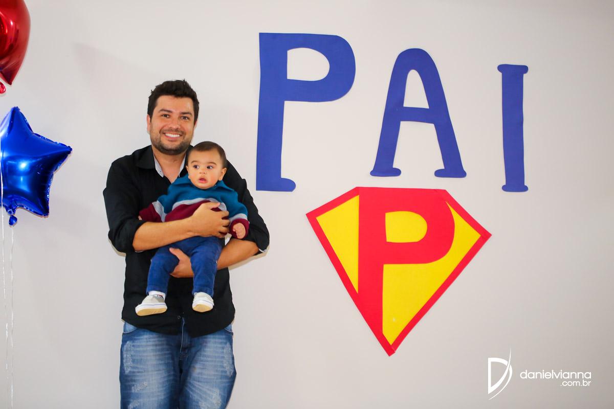 Foto de 1º Dia dos Pais Cema