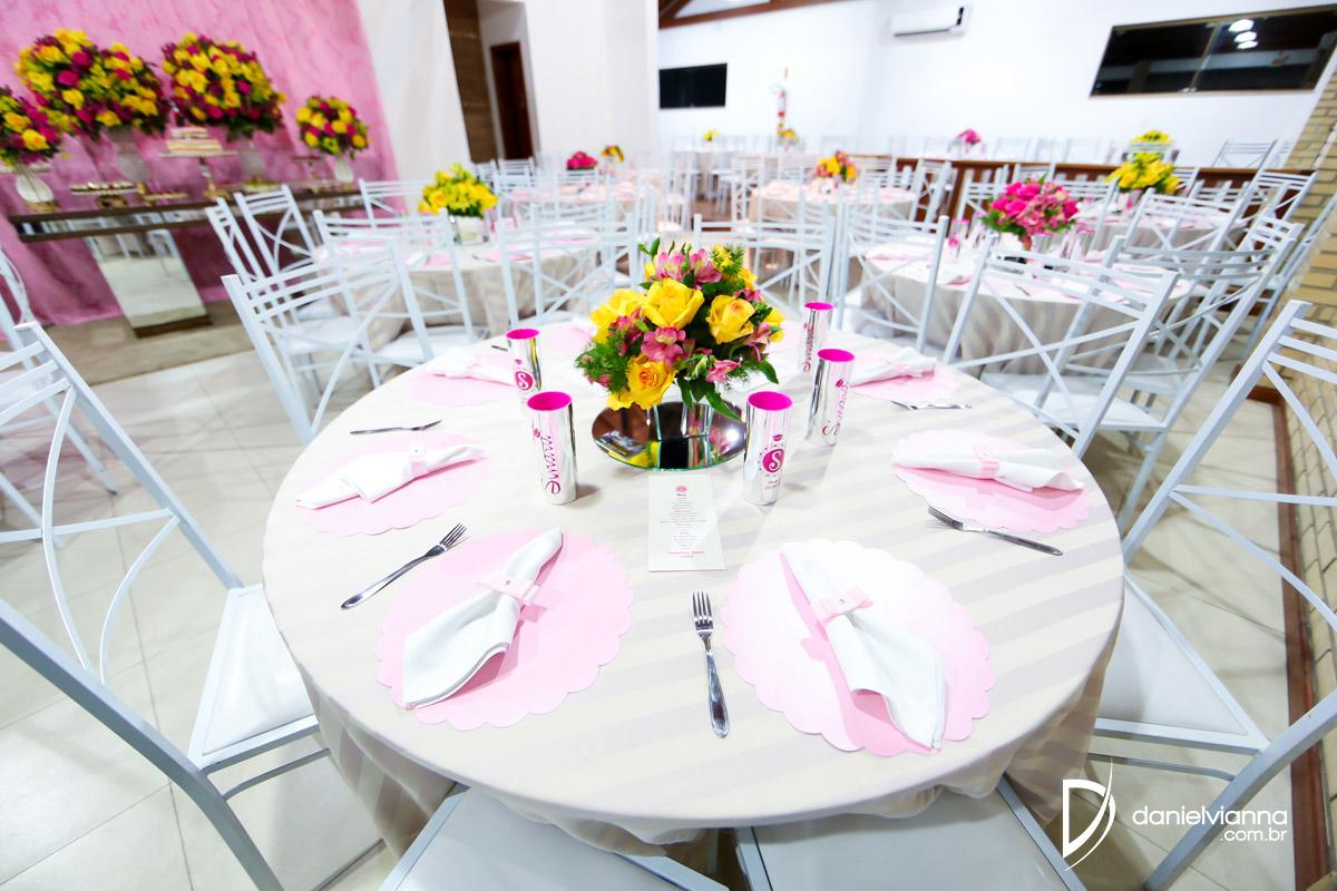 Foto de Jantar de Formatura Sinara
