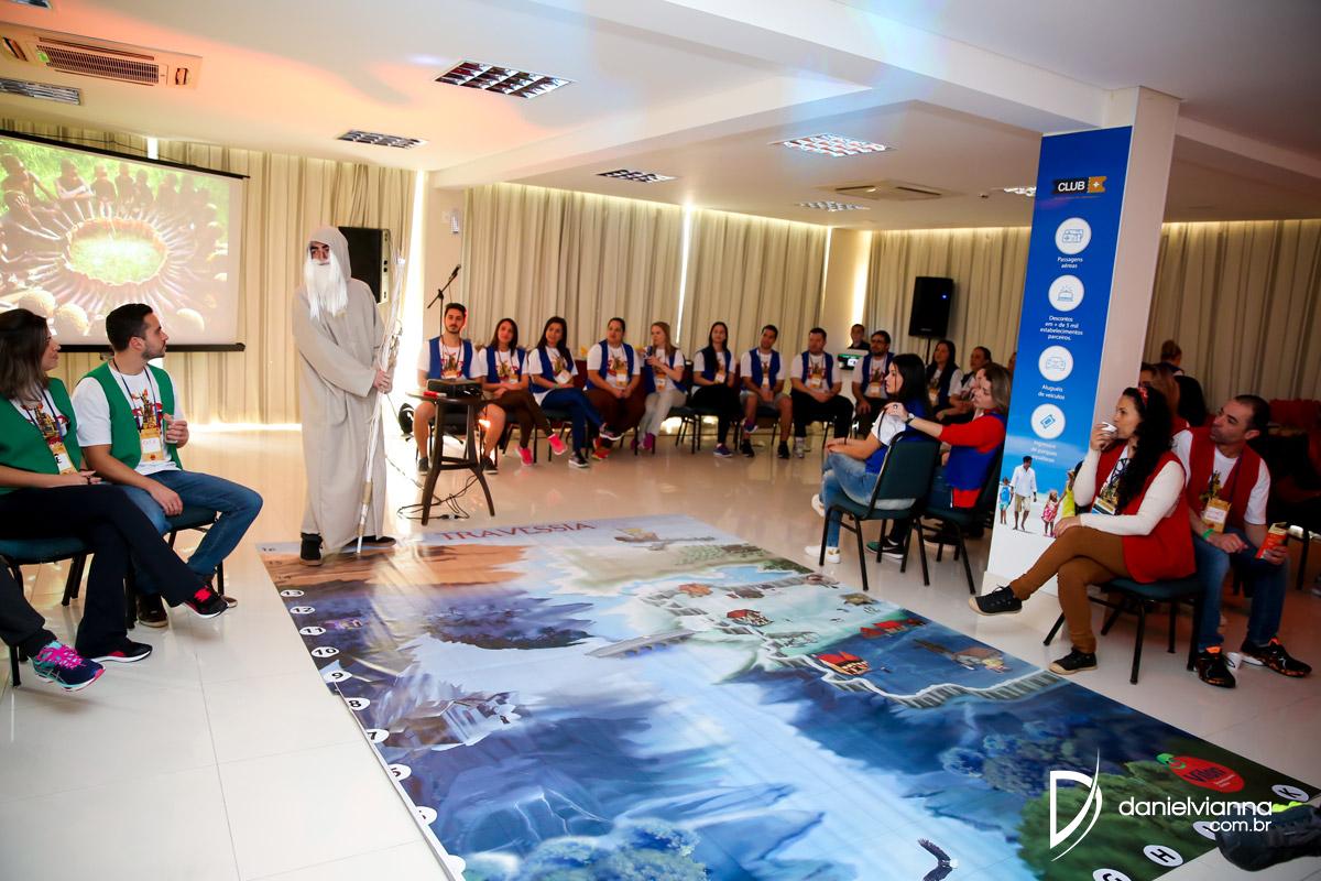 Foto de Seminário de Integração Quanta 2017