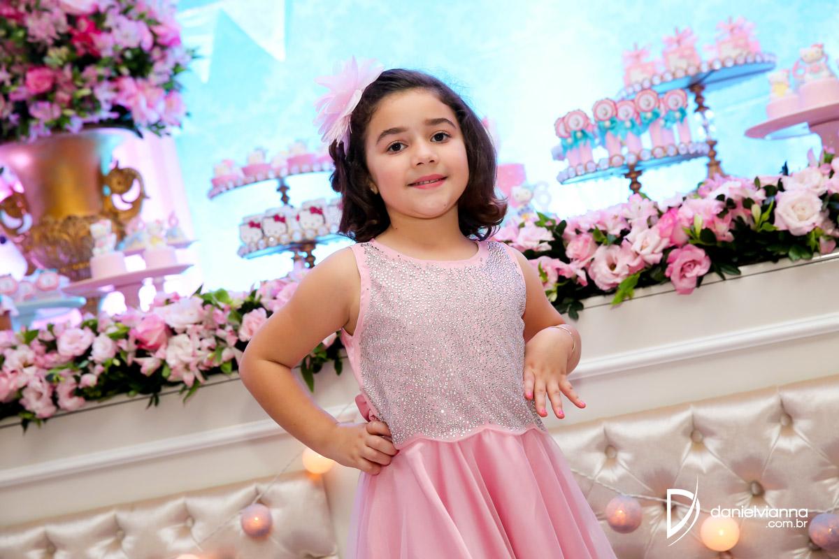 Foto de Aniversário 6 Anos Alice