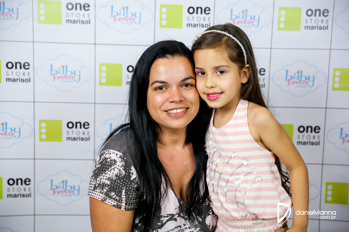 Foto de 1° Desfile One Store Via Catarina
