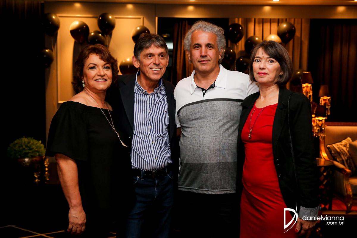 Foto de Aniversário 60 Anos José Alves