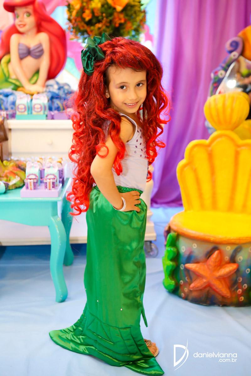Foto de Aniversário 5 Anos Emanuelle