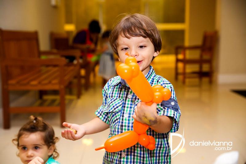 Foto de 3 Anos Gabriel