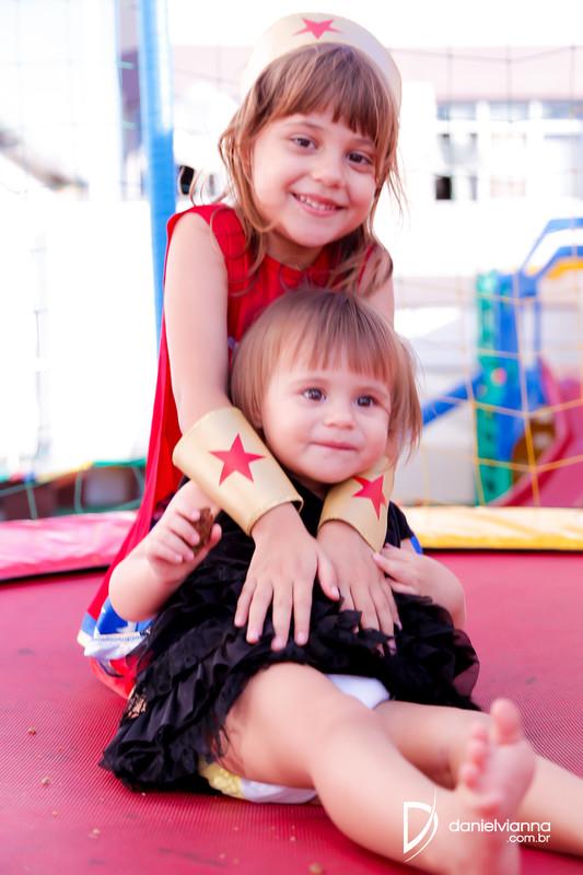 Foto de 5 Anos Isabela