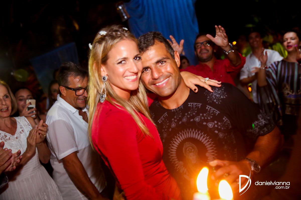 Foto de 40 Anos Bruno e 32 Júlia