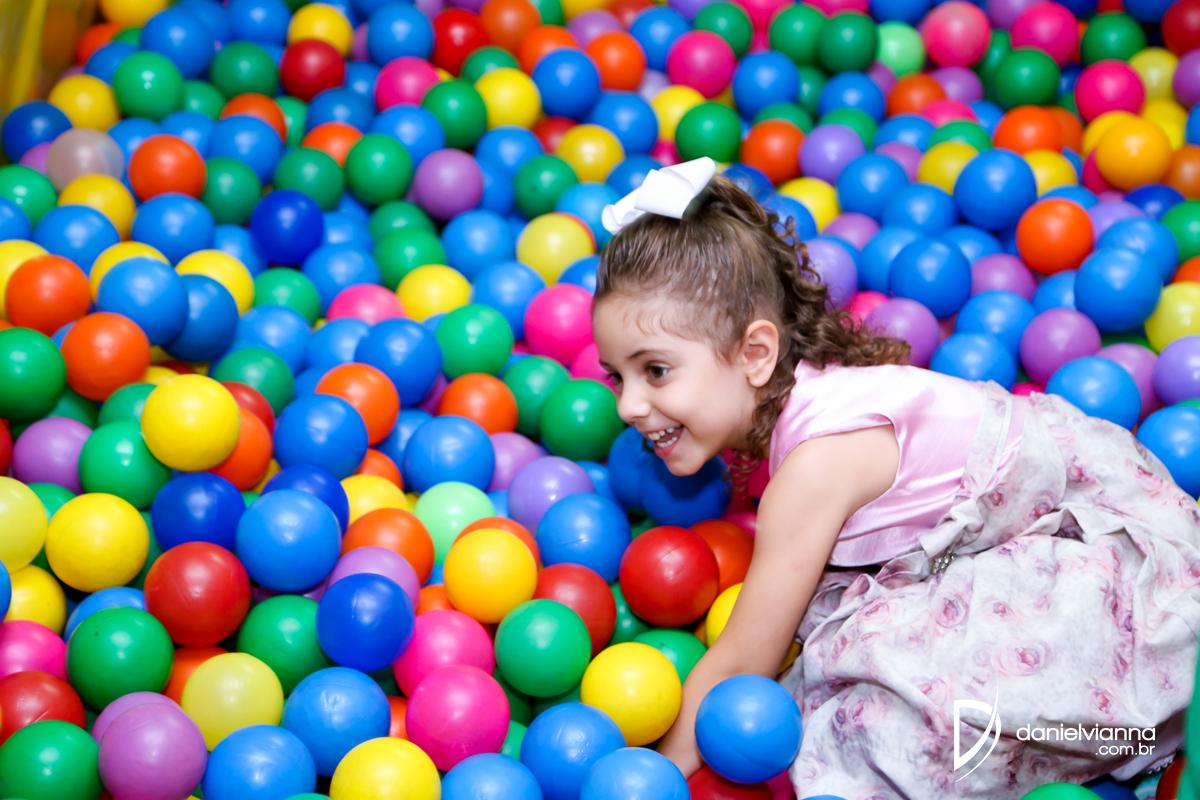 Foto de 4 Anos Isabela