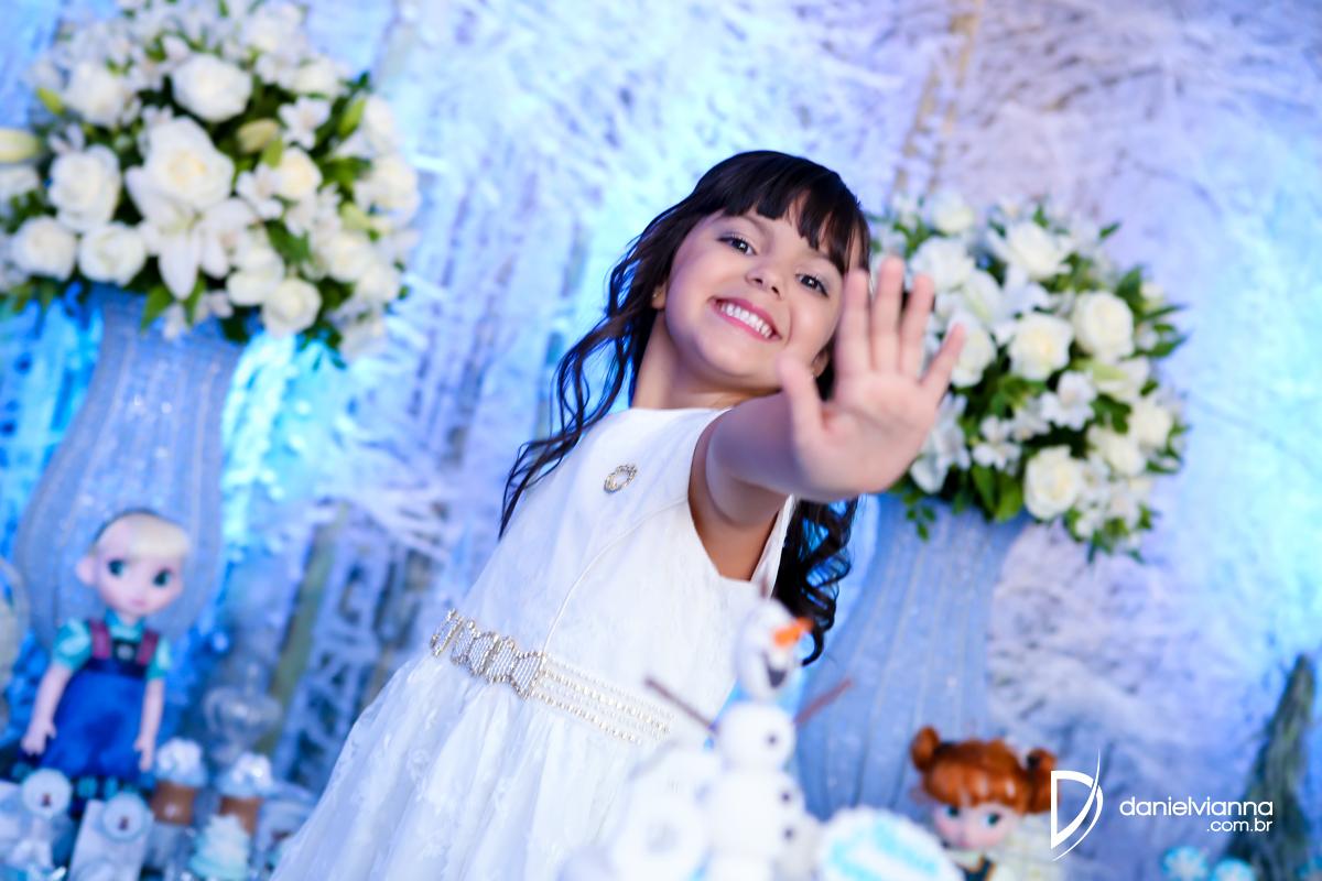 Foto de 5 Anos Maria Fernanda