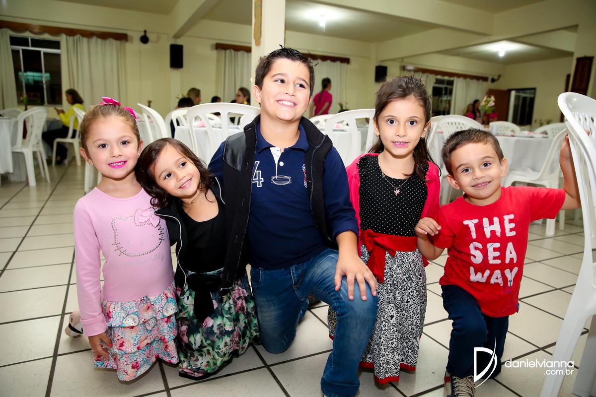 Foto de Dias das Mães CEMA 2° Dia