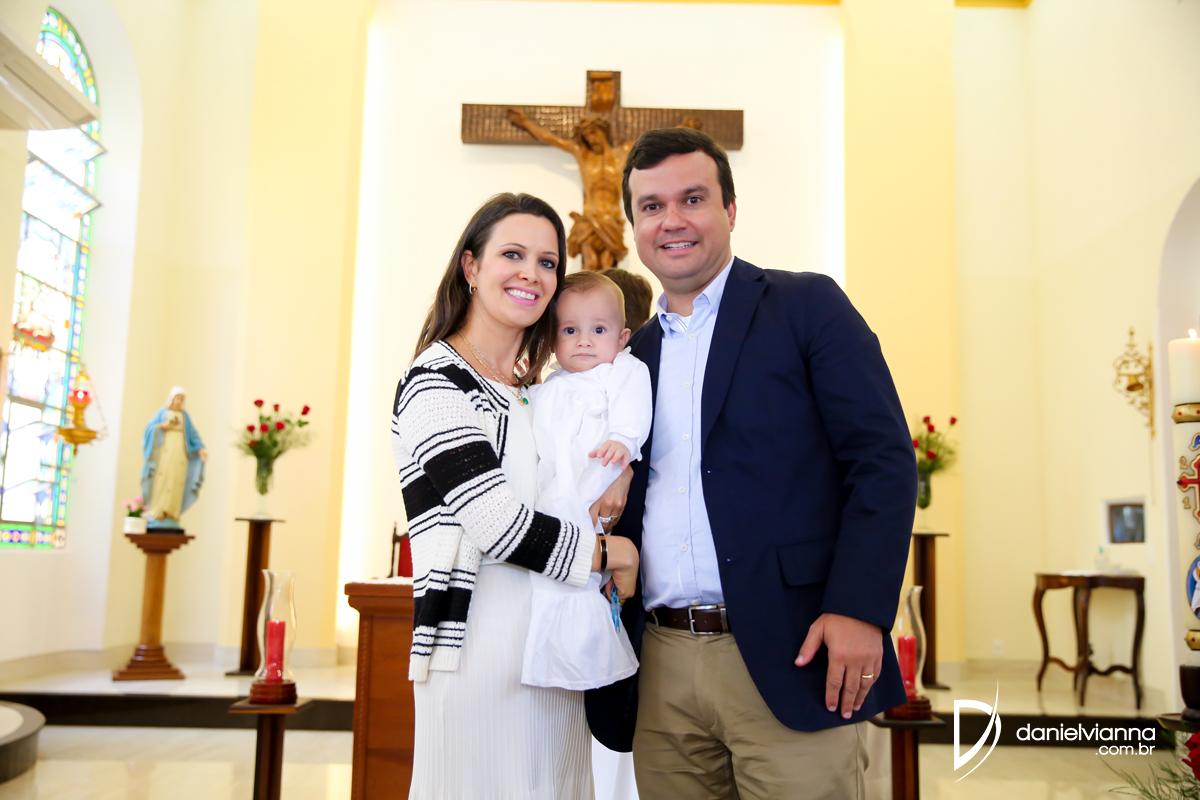 Foto de Batizado Otávio