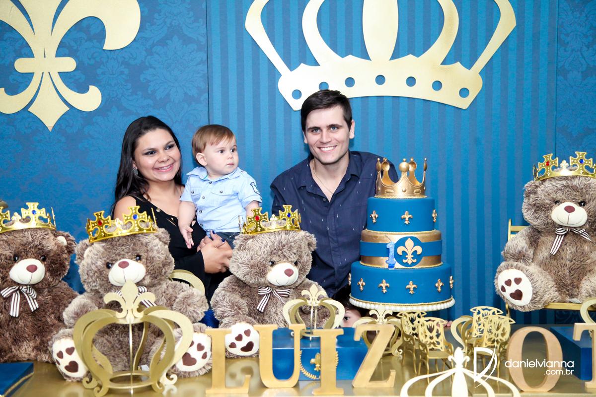 Foto de 1 Ano Luiz Otávio