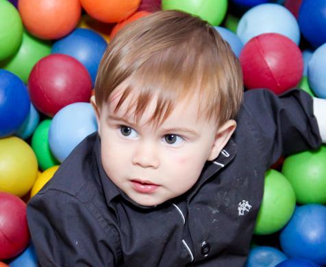 Festas Infantis de 1 Ano Luiz Otávio