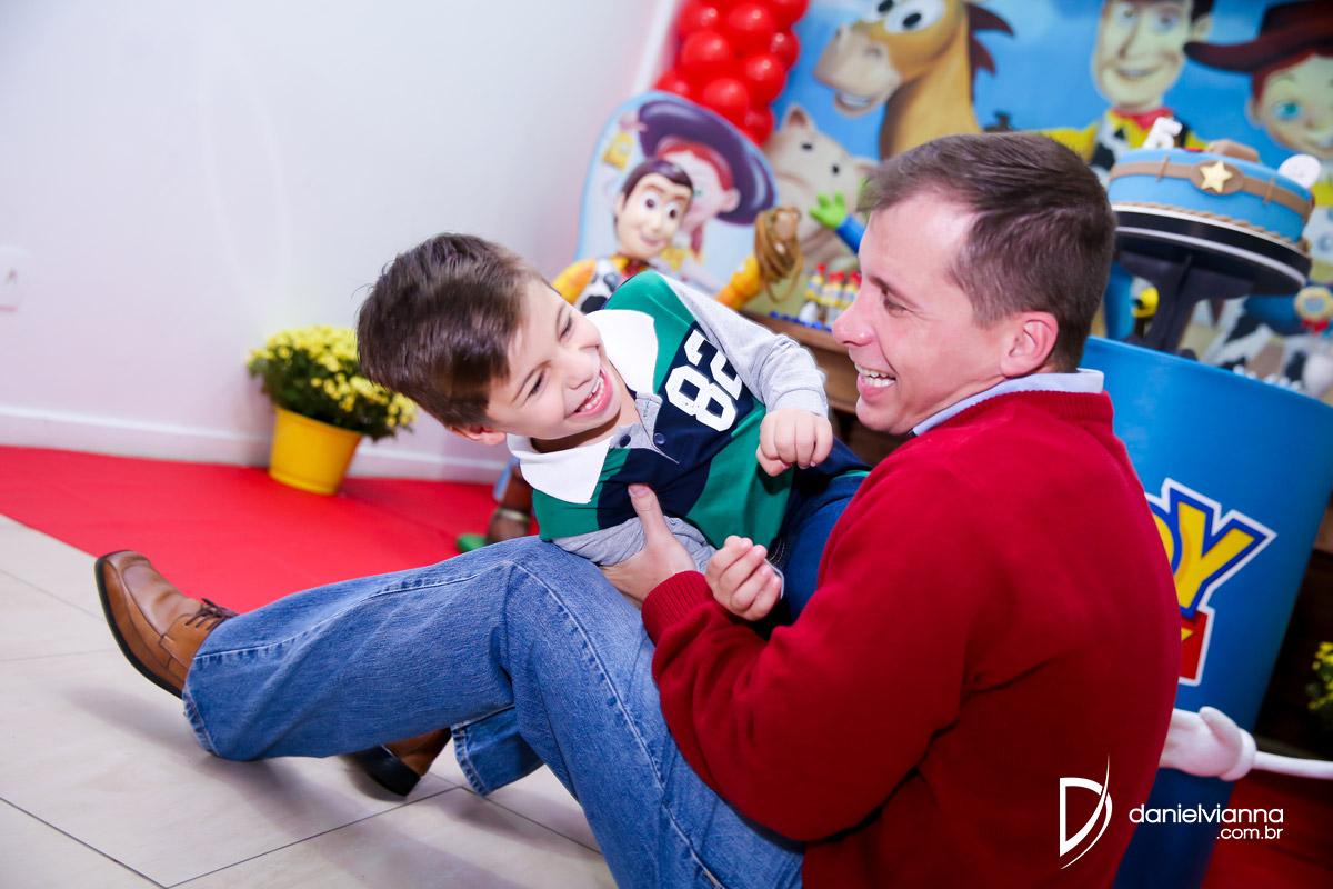 Foto de 5 Anos Victor