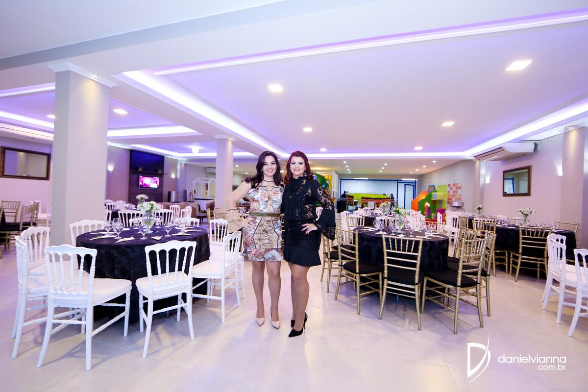 Foto de Inauguração Classic Buffet e Eventos