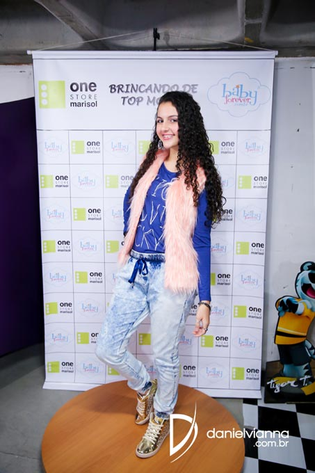Foto de 1º Making Of Desfile One Store Floripa Shopping