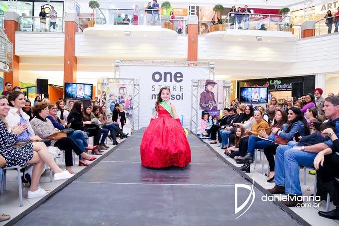 Foto de 1º Desfile One Store Floripa Shopping