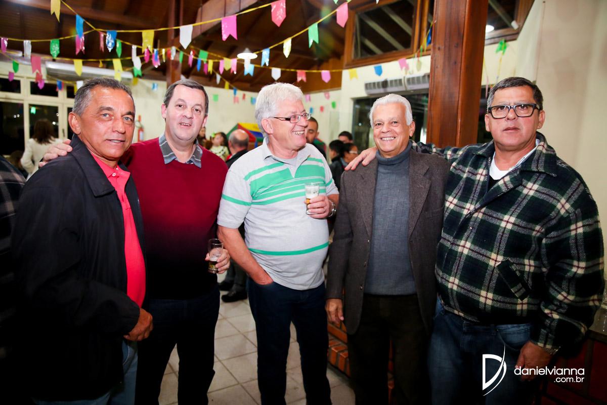 Foto de Festa Junina ASBADESC