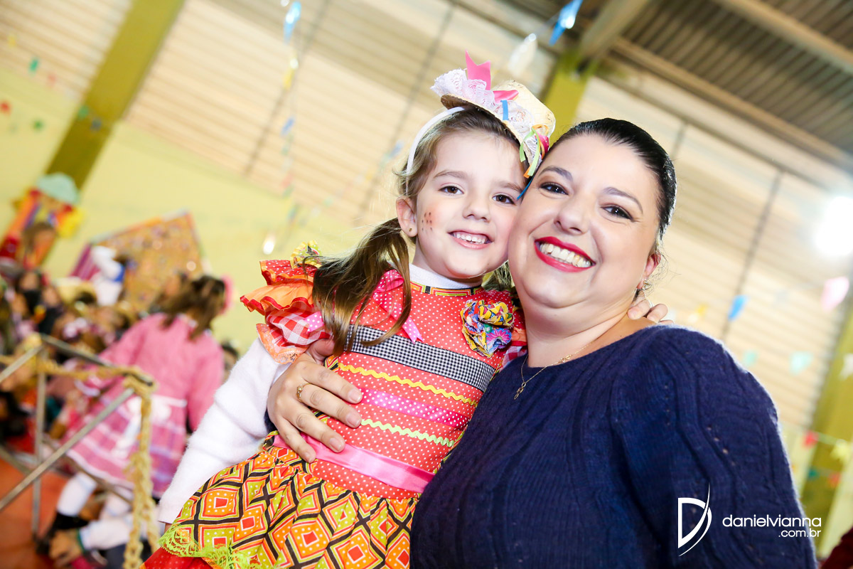Foto de Festa Junina Roda Pião 1º Dia