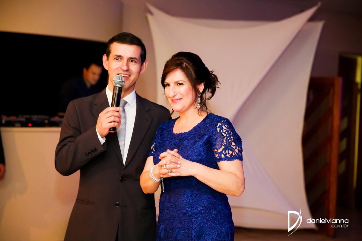 Foto de Bodas de Prata Eliane e Joaquim