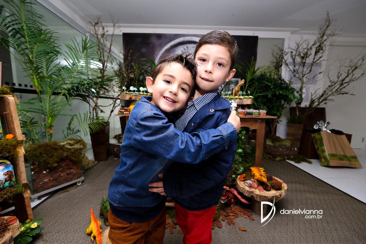 Foto de Aniversário 5 Anos João Gabriel