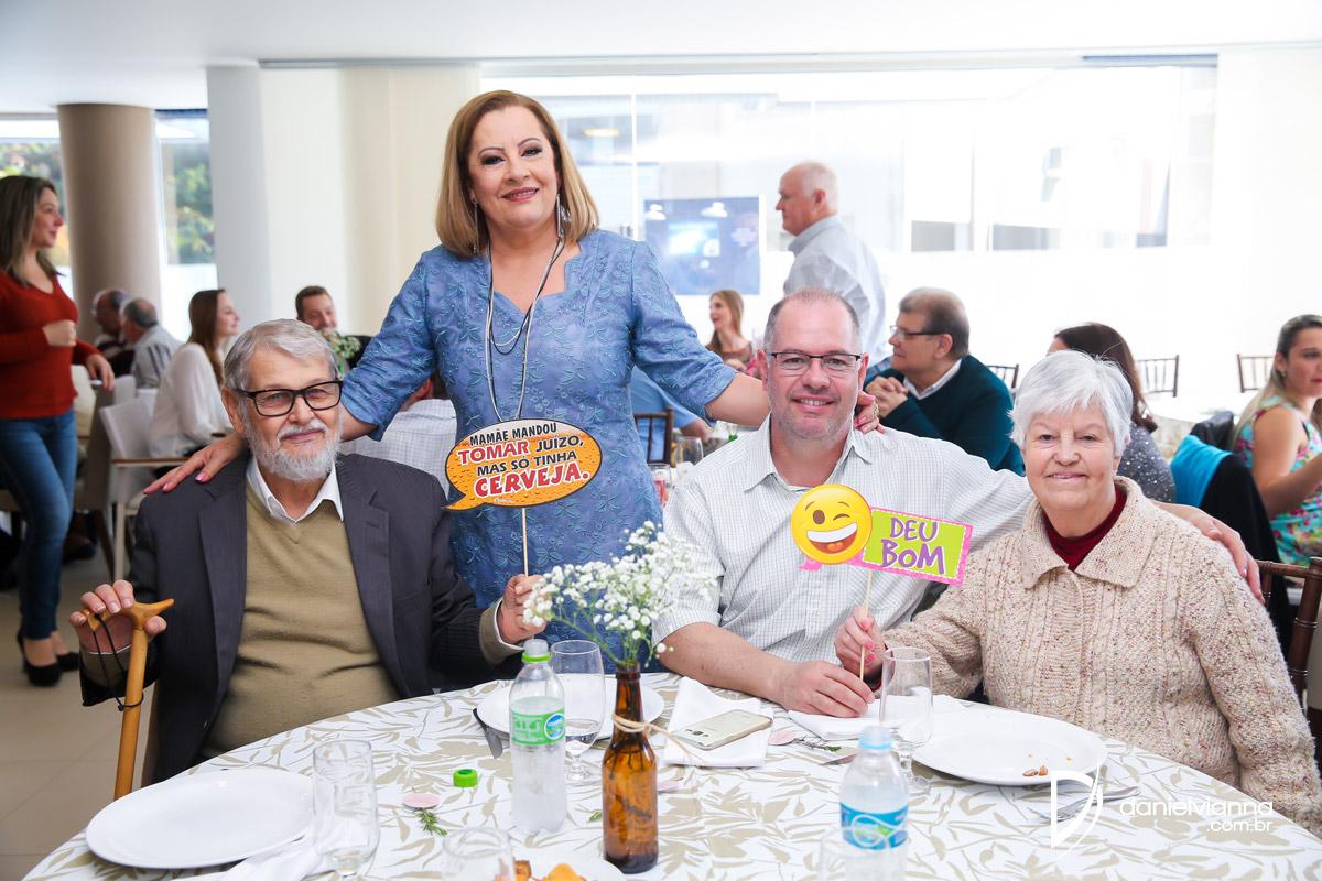 Foto de Aniversário 60 Anos Elo