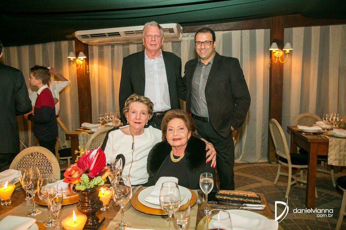 Foto de Aniversário 70 Anos Gerold