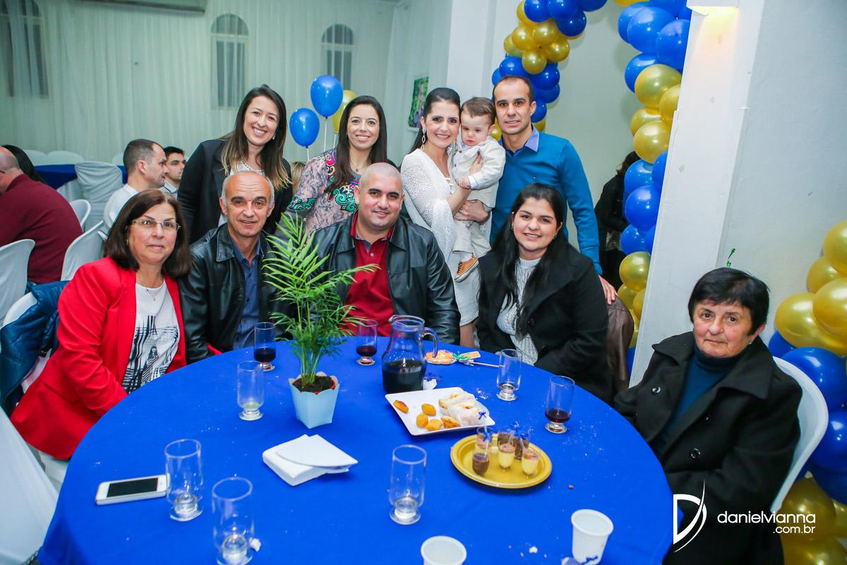 Foto de Aniversário 1 Ano Joaquim
