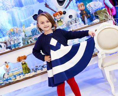 Aniversário 4 Anos Sofia