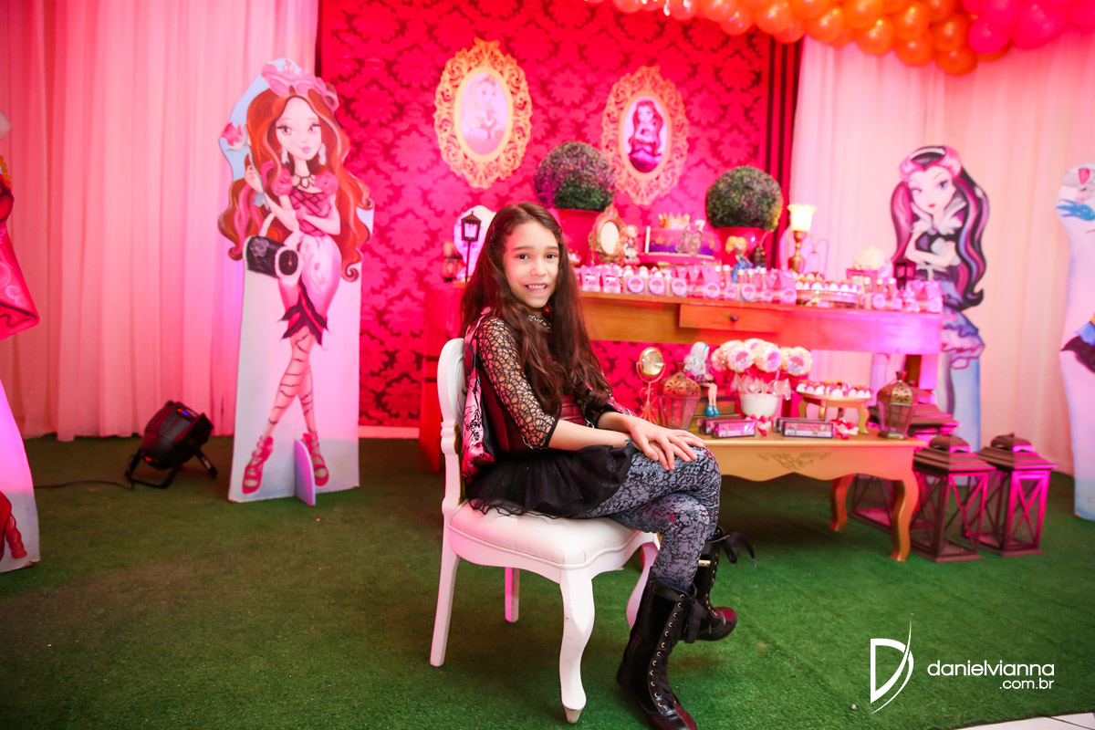 Foto de Aniversário 7 Anos Maria Eduarda