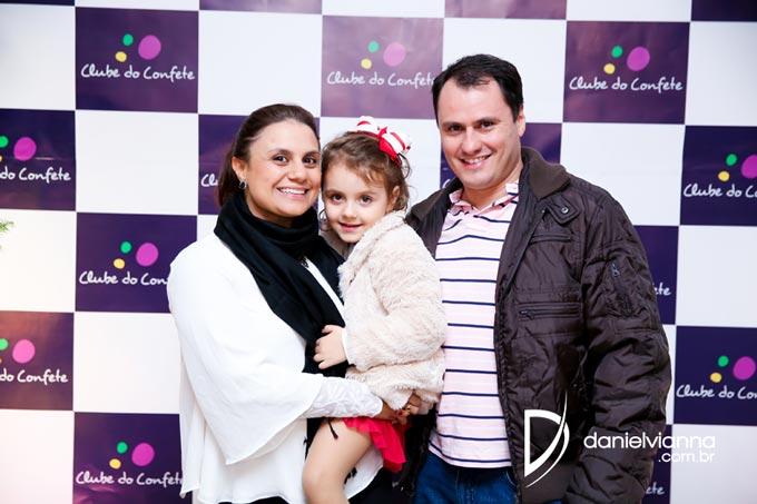 Foto de Reinauguração Clube do Confete