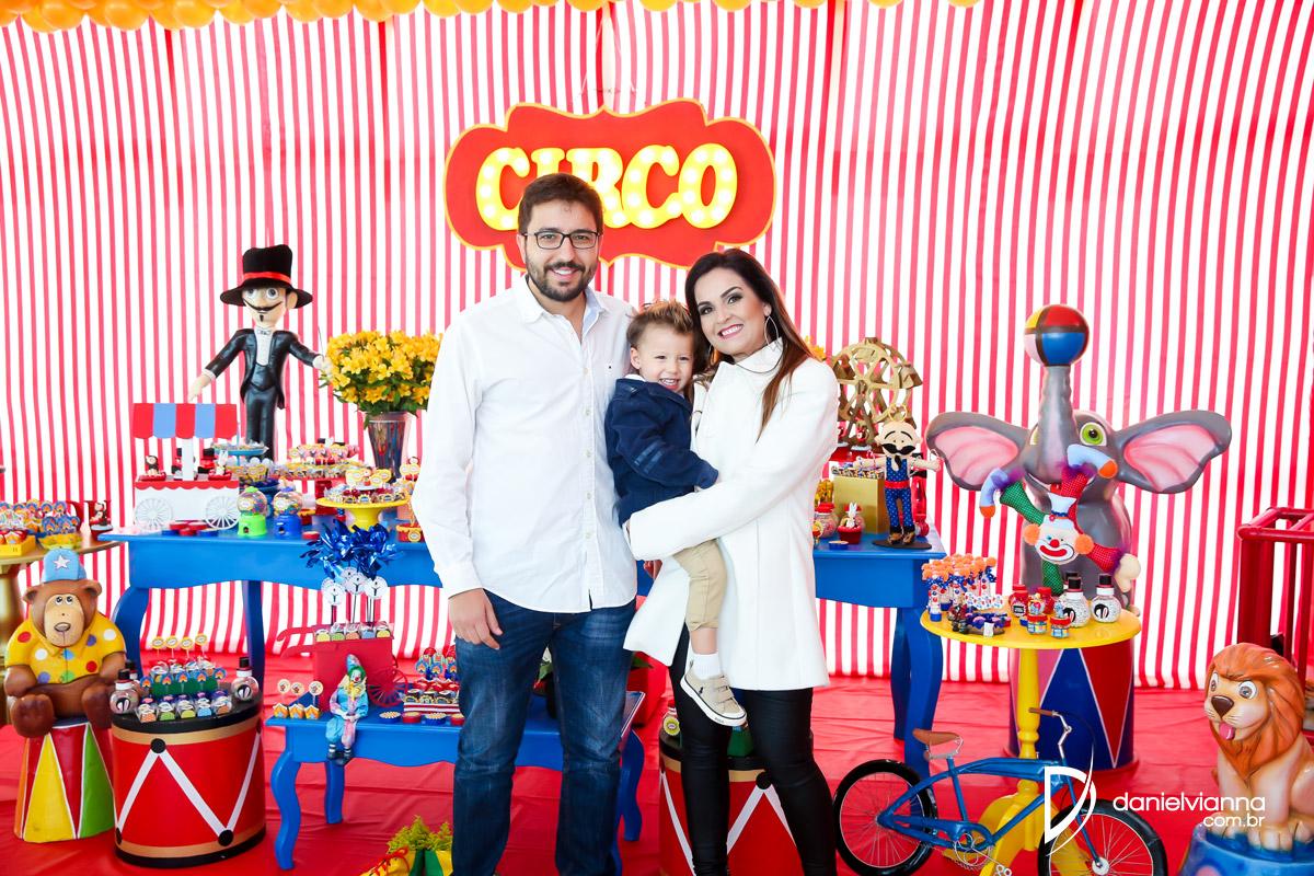 Foto de Aniversário 3 Anos Eduardo