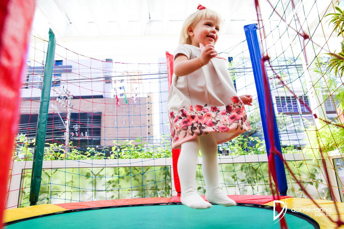 Foto de Aniversário 2 Anos Júlia