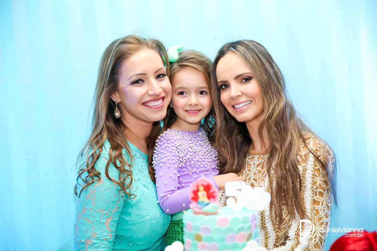 Foto de Aniversário 5 Anos Sofia