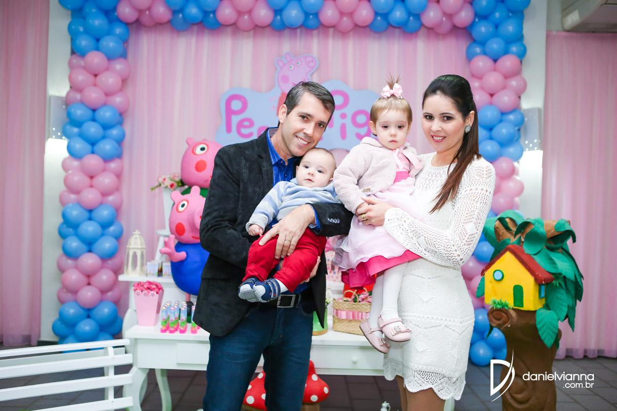 Foto de Aniversário 2 Anos Eduarda