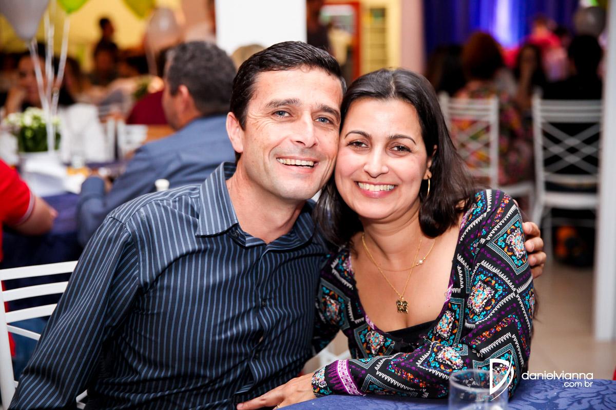 Foto de Aniversário 1 Ano João