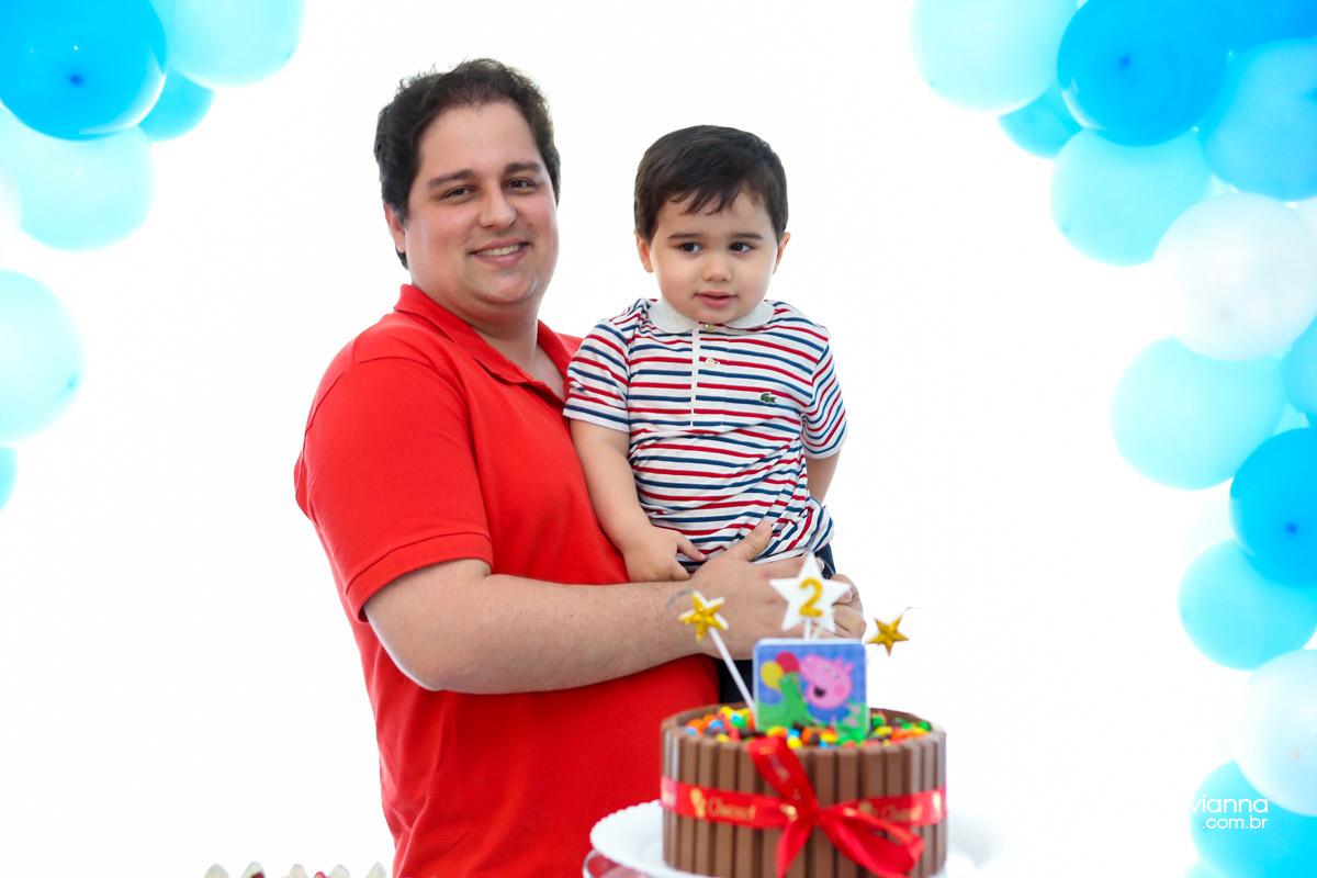 Foto de Aniversário 2 Anos Gustavo